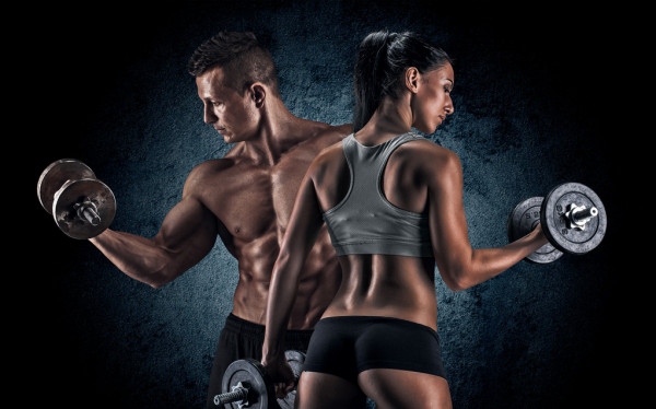 The Way To Become a Fitness Model?