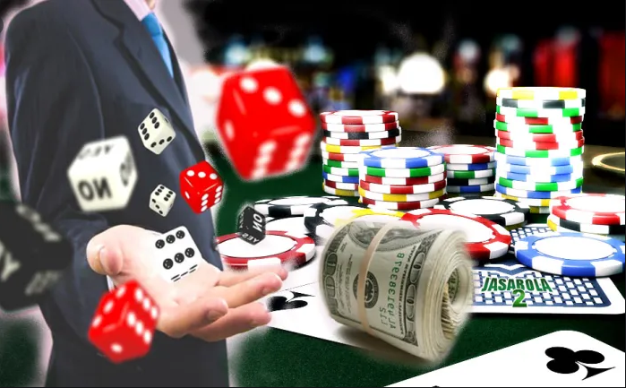 Web Baccarat; One Of The Most Popular Online Casino Game
