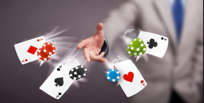 Benefits of betting on domino qq