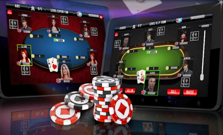 Tips for finding the safest gambling website for playing reach cash games!