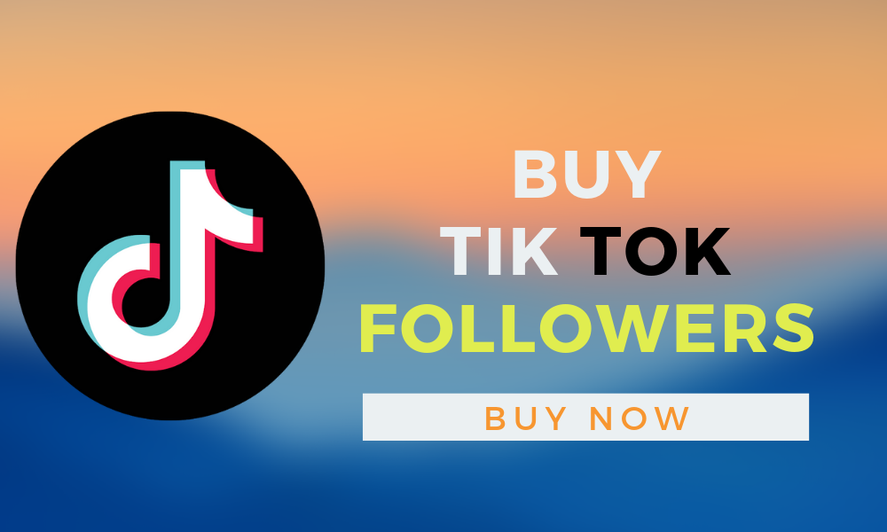 Get The Credible Tiktok Followers Design For Business Success Here