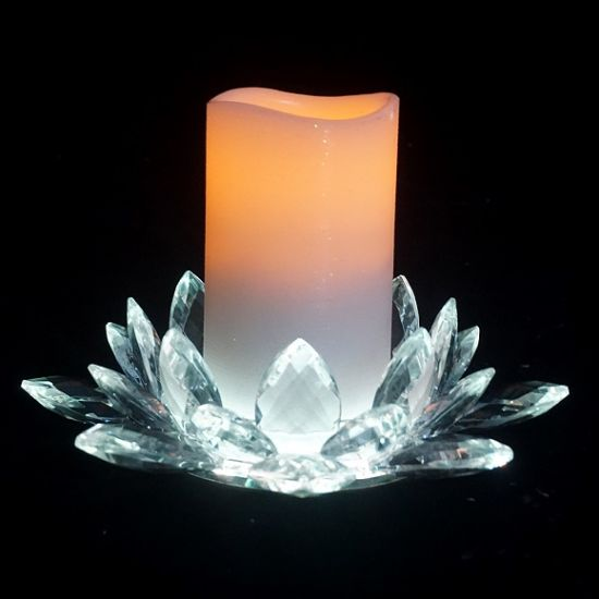 Wholesale candle payment procedures