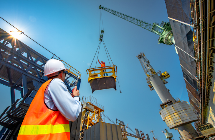 Benefits of site safety training courses