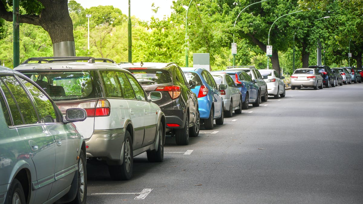 Rent parking; why choose it?