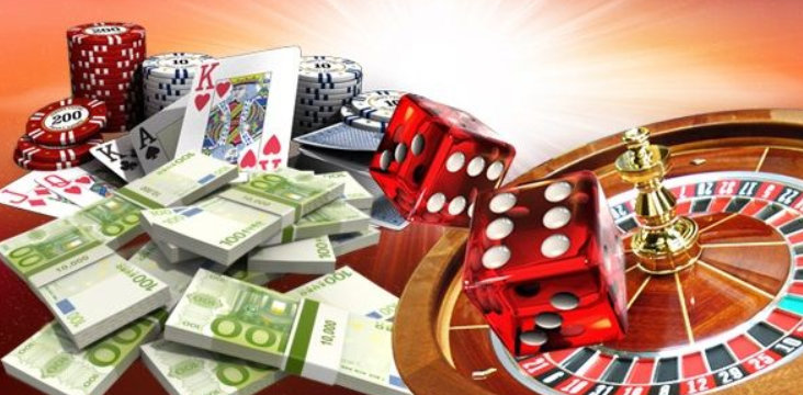 Visit 24/7 the best online casino (คา สิ โน) website in Thailand, play and win with the best players in the world