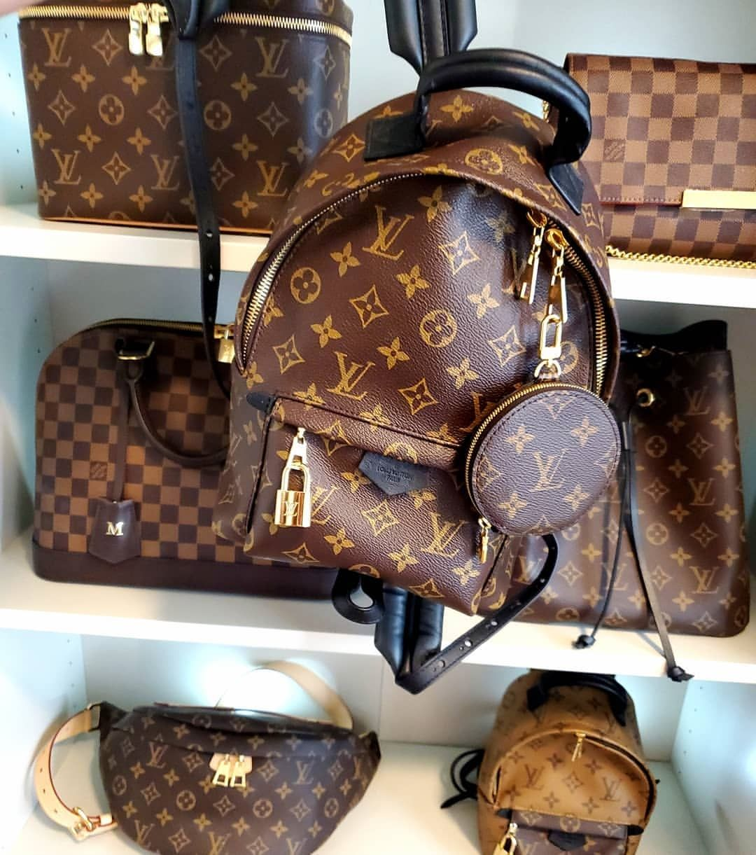 Best Fake Louis Vuitton Bag for Style